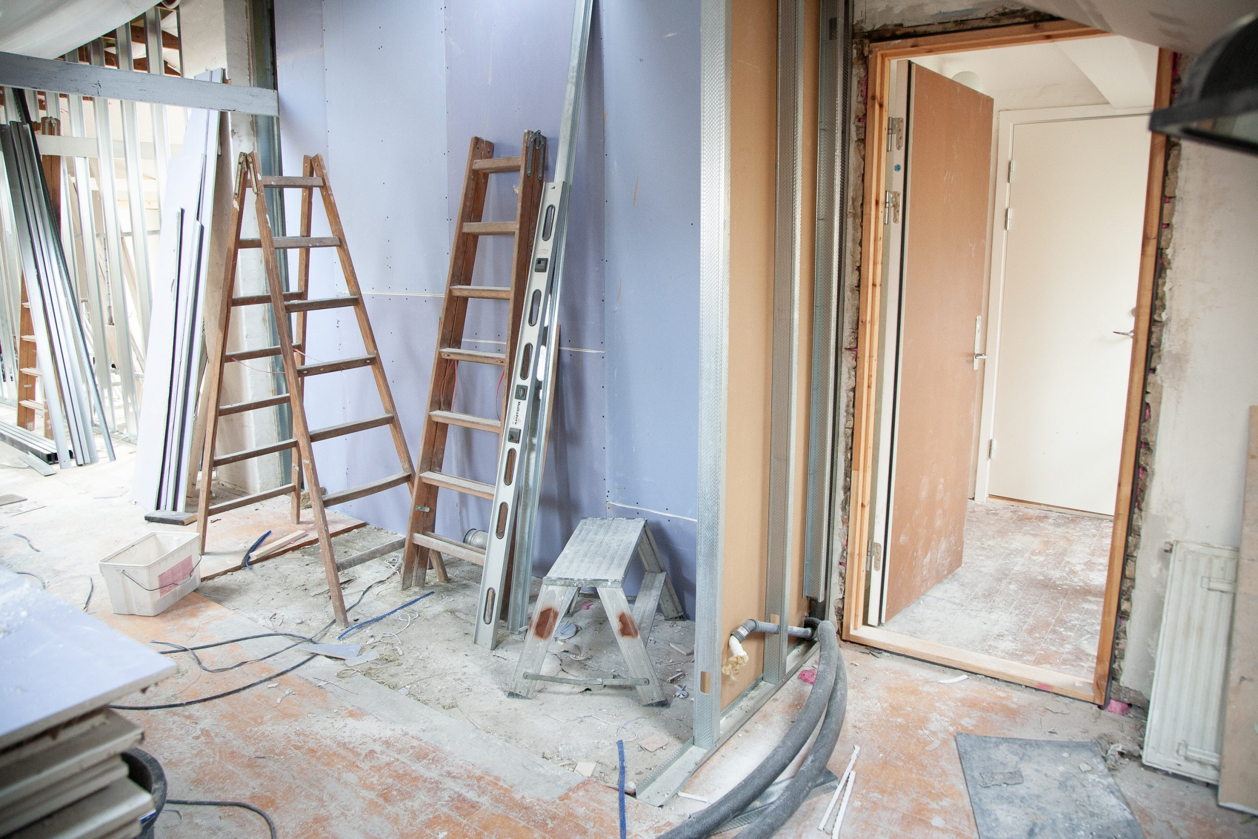 Qualities a Remodeling Company Must Have